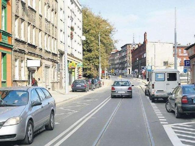 Szczecin: Krasińskiego już otwarta
