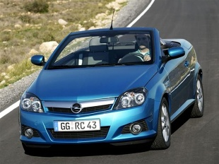 Opel Tigra B (2004 - 2010) Roadster