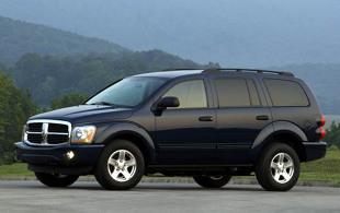 Dodge Durango II (2004 - 2009) SUV