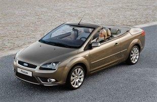 Ford Focus II (2004 - 2010) Kabriolet