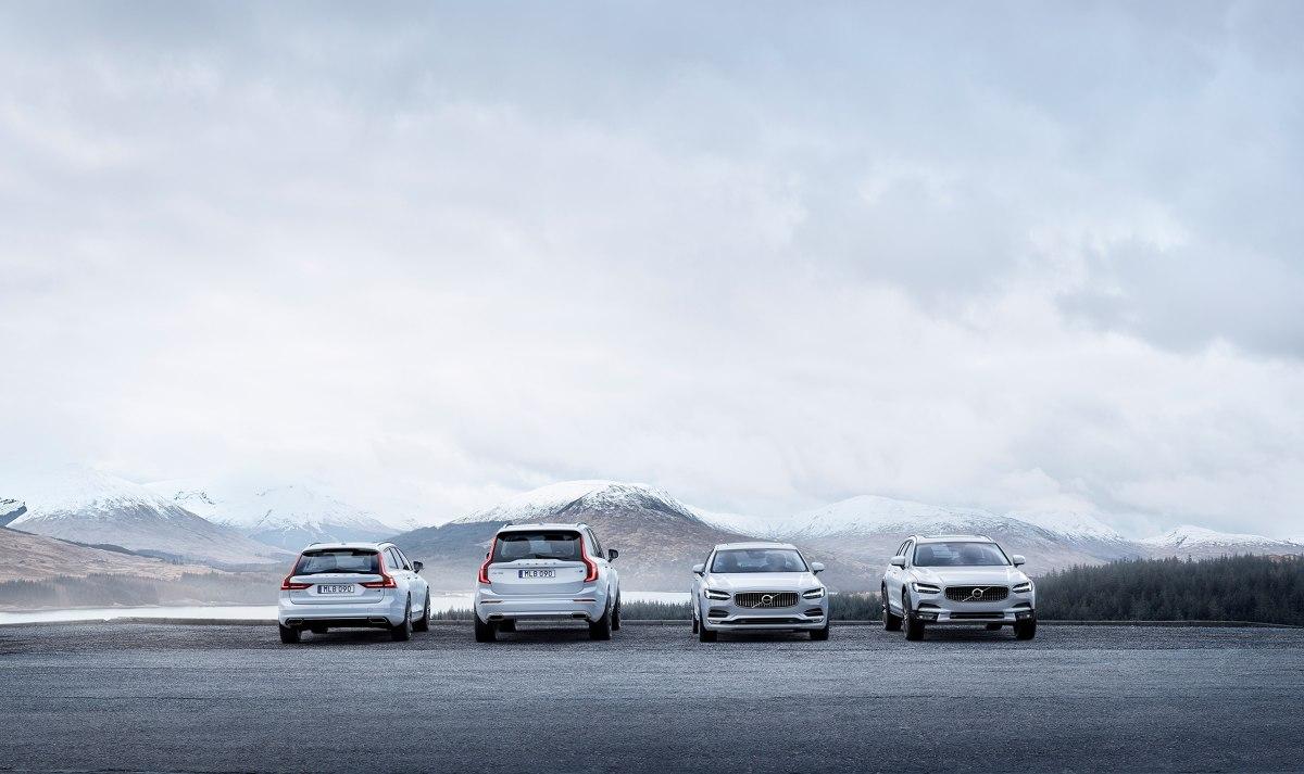 Zysk operacyjny Volvo Cars za rok 2018 wyniósł 14,2 mld szwedzkich koron (1,53 mld dolarów). A o 12,4% wzrosła sprzedaż samochodów. To kolejny rok rekordów tej marki.  Fot. Volvo