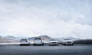 Volvo. Rekordowy rok marki