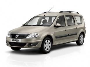 Dacia Logan I (2004 - 2012) MCV