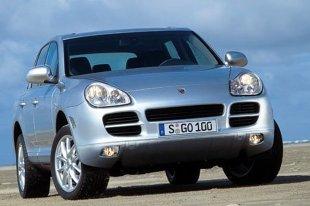 Porsche Cayenne I (2002 - 2010)