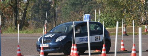 Egzaminy na prawo jazdy będą zmienione, Fot: Grzegorz Gałasiński