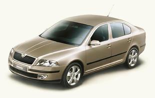 Skoda Octavia II (2004 - 2013) Hatchback