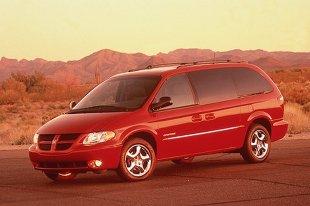 Dodge Caravan / Grand Caravan IV (2001 - 2007) Van