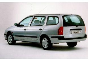 Renault Megane I (1995 - 2002) Kombi