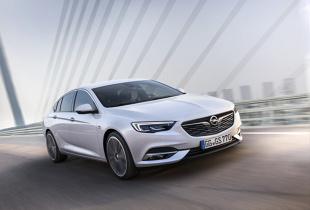 Opel Insignia. Co oferuje nowa generacja?