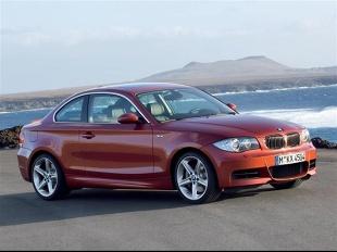 BMW SERIA 1 I (E81/E82/E87/E88) (2004 - teraz) Coupe [E82]