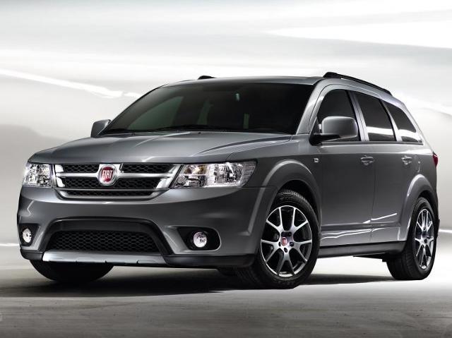 Fiat Freemont, czyli Dodge Journey pod nową nazwą – wkrótce w Polsce