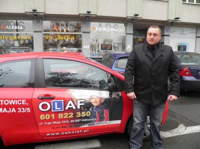 Egzamin na prawo jazdy w Katowicach - na co uważać