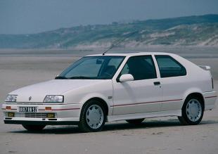 Renault 19 (1988 - 2000) Hatchback