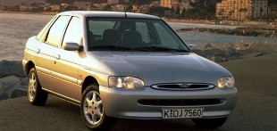 Ford Escort VI (1995 - 2000) Hatchback