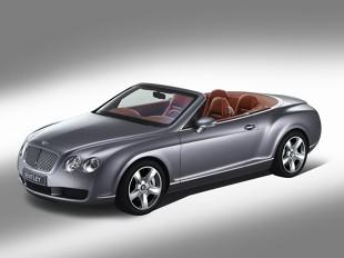 Bentley Continental I [GT] (2003 - 2010) Kabriolet