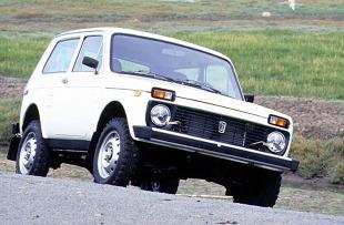 Lada Niva (1977 - teraz) SUV