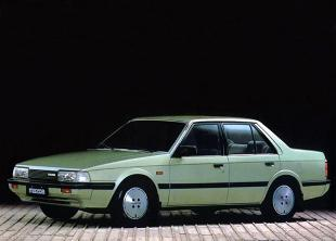Mazda 626 II (1982 - 1987) Sedan