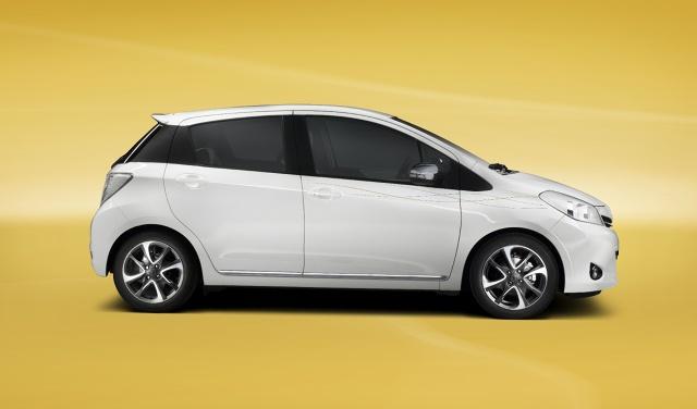 zdjęcie Toyota Yaris Trend