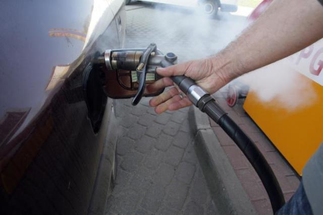 Aktualne ceny paliw na podkarpackich stacjach