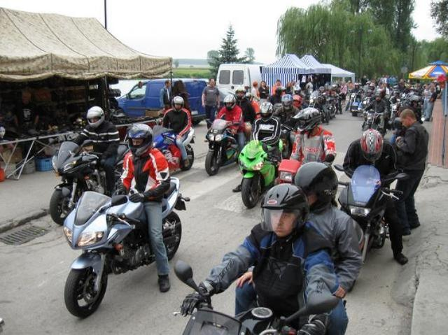 IV Moto Party Ponidzie już w ten weekend!
