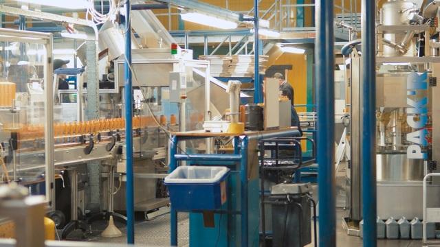 Na naszym rynku debiutuje nowa, holenderska marka olejów premium – PMO.  Fot. materiały partnera zewnętrznego