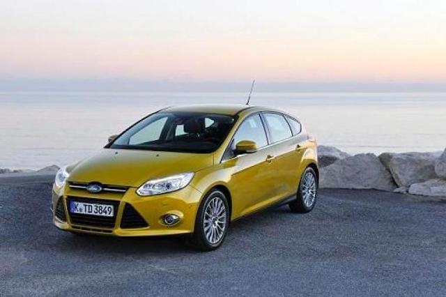 Nowy Ford Focus – sprawdź jego ceny i wygląd