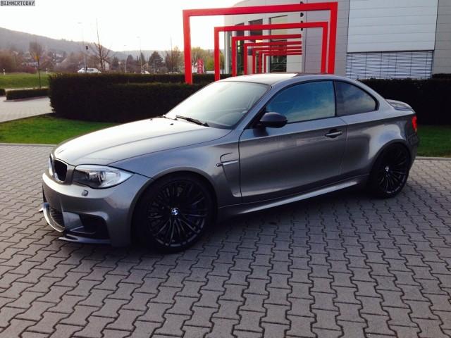 BMW 1M CSL/ Fot. TJ Fahrzeugdesign
