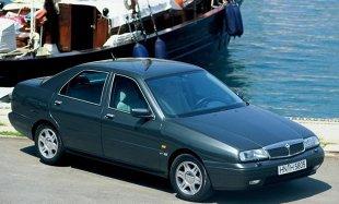 Lancia Kappa I (1994 - 2001) Sedan