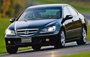 Honda Legend IV (2004 - teraz) Sedan
