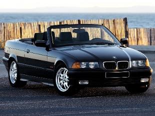 BMW SERIA 3 III (E36) (1990 - 2000) Kabriolet [E36]
