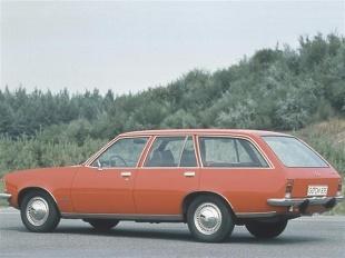Opel Rekord E (1977 - 1987) Kombi