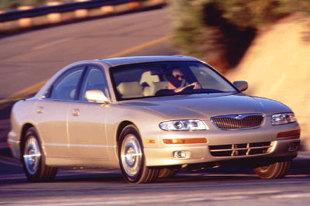 Mazda Millenia I (1993 - 1998) Sedan