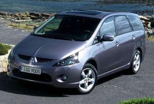 Mitsubishi Grandis (2003 - 2011)