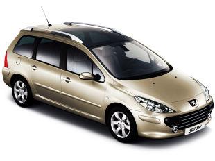 Peugeot 307 II (2005 - 2008) Kombi