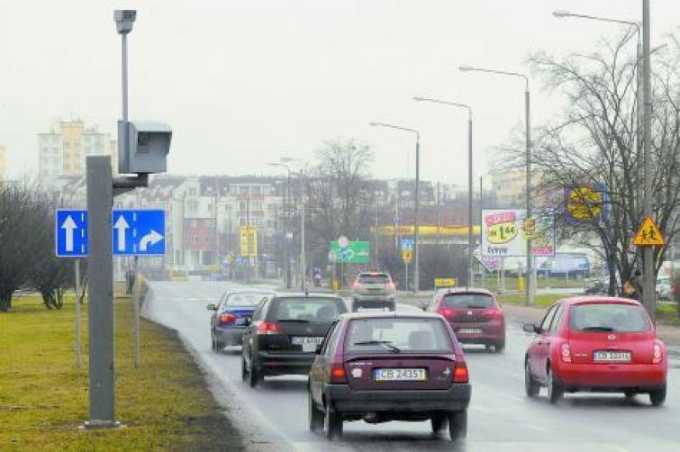 W Bydgoszczy stanie nowy radar
