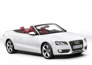 Audi A5 I (8T) (2007 - teraz) Kabriolet