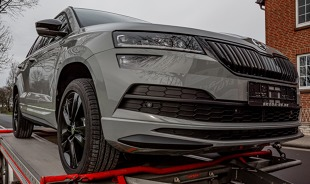 Sprzedaż aut. Te nowe modele kupowane są najczęściej. TOP 20