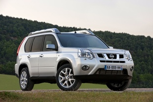Nissan X-trail II (2007 - 2013)