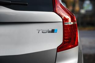 Najmocniejsze Volvo w historii. XC90 T8 Polestar