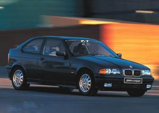 BMW SERIA 3 III (E36) (1990 - 2000)