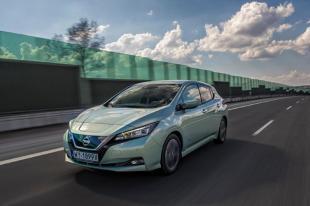 Samochód elektryczny. 70% kierowców w Europie rozważyłoby kupno samochodu elektrycznego