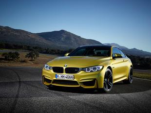 BMW M4 (2013 - teraz)