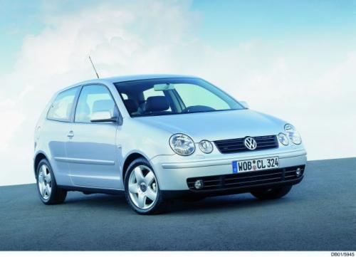 VW Polo napędzany silnikiem diesla 1.4 TDI ma wystarczającą dynamikę, a jednocześnie zużywa mało pal
