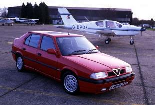 Alfa Romeo 33 II (1990 - 1995) Hatchback