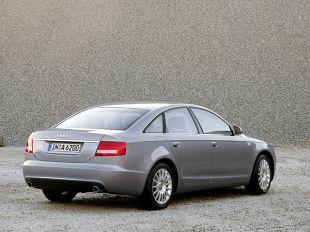 Audi A6 C6 2004 2011 Wady I Zalety