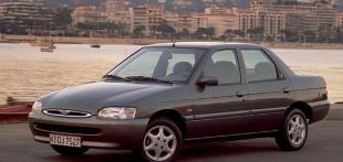 Ford Escort VI (1995 - 2000) Sedan