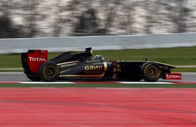 Testy w Barcelonie – F1 znowu w Katalonii