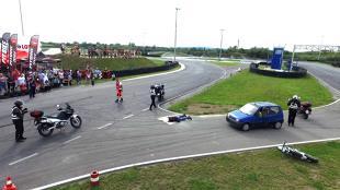 12. edycja Moto Safety Day już 29 lipca w Gdyni na Skwerze Kościuszki!