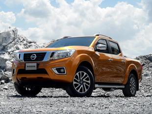 Nissan Navara IV (2014 - teraz) Pickup
