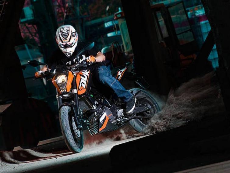 Indyjski koncern chce przejąć markę KTM